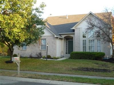 5292 Ivy Hill Drive, Carmel, IN 46033 - #: 21676295