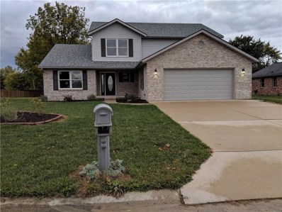1101 Fallway Court, Shelbyville, IN 46176 - #: 21676318