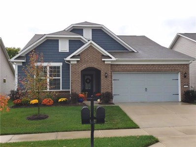 5029 Silverbell Drive, Plainfield, IN 46168 - #: 21676358