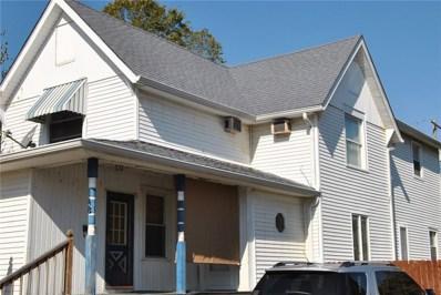 148 W King Street, Franklin, IN 46131 - #: 21676404
