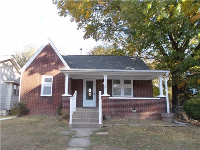 1818 W Wyoming Street, Indianapolis, IN 46221 - #: 21676410
