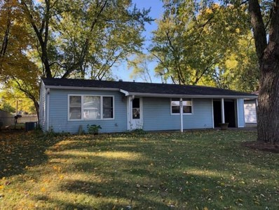 437 Hawthorne Avenue, Anderson, IN 46011 - #: 21676453