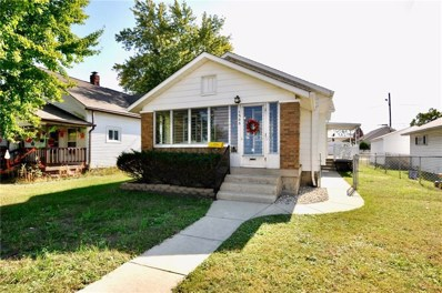 1505 Wade Street, Indianapolis, IN 46203 - #: 21676456