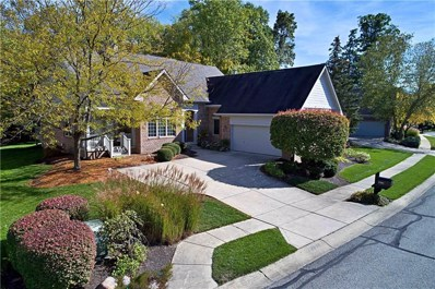 7991 Oakhaven Place, Indianapolis, IN 46256 - #: 21676489