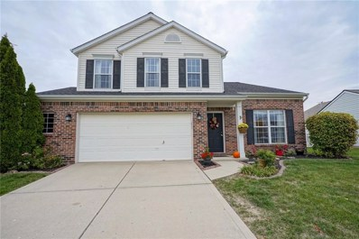 12312 Carriage Stone Drive, Fishers, IN 46037 - #: 21676529