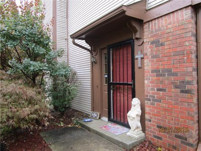 4005 Eagle Cove Court, Indianapolis, IN 46254 - #: 21676533