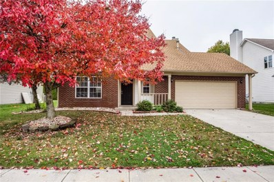 7954 Branch Creek Drive, Indianapolis, IN 46268 - #: 21676552