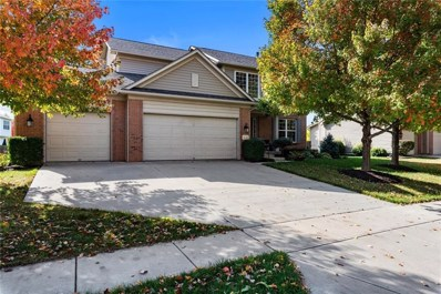 5957 Ramsey Drive, Noblesville, IN 46062 - #: 21676576