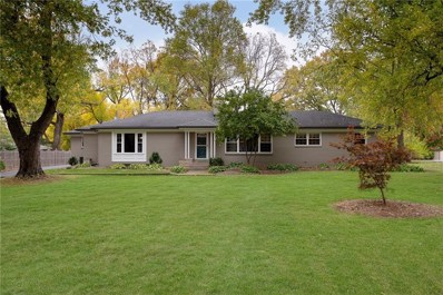 1000 E 81st Street, Indianapolis, IN 46240 - #: 21676578