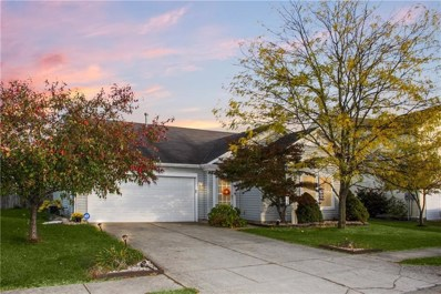 5441 Floating Leaf Drive, Indianapolis, IN 46237 - #: 21676581