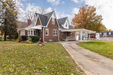 988 N Campbell Avenue, Indianapolis, IN 46219 - #: 21676664