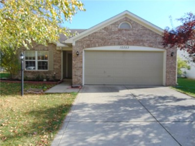 10353 Whitewater Lane, Fishers, IN 46037 - #: 21676670
