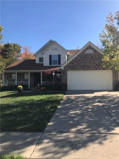 1933 Cross Willow Lane, Indianapolis, IN 46239 - #: 21676673