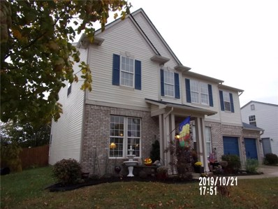 2103 Cross Willow Lane, Indianapolis, IN 46239 - #: 21676687