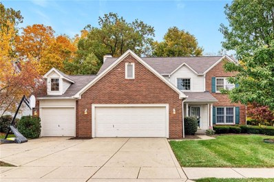 6405 Stonecreek Drive, Indianapolis, IN 46268 - #: 21676729