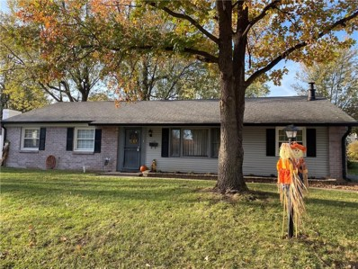 10350 Fairhaven Court, Indianapolis, IN 46229 - #: 21677900
