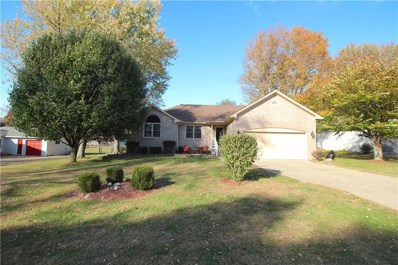 5024 Mount Pleasant South Street, Greenwood, IN 46142 - #: 21678149
