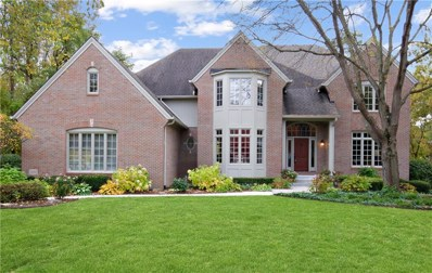 13010 Cricklewood Court, Carmel, IN 46033 - #: 21678199
