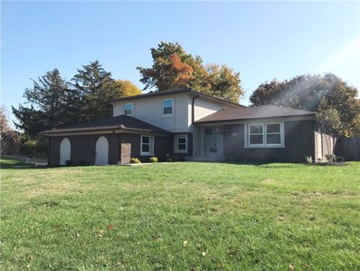 6829 Yellowstone Parkway, Indianapolis, IN 46217 - #: 21678231