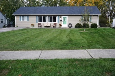 635 Park Drive, Greenwood, IN 46143 - #: 21678306