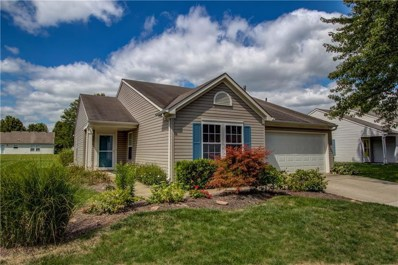 19165 Calico Aster Drive, Noblesville, IN 46062 - #: 21678381