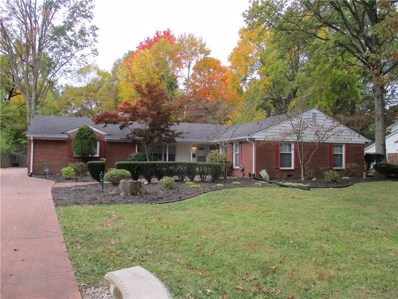 4230 Lincoln Road, Indianapolis, IN 46228 - #: 21678392