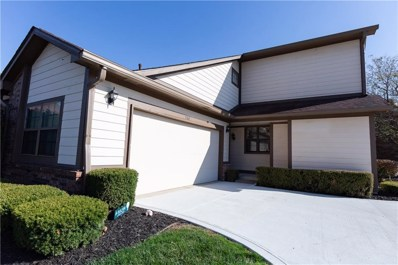 561 Cielo Vista Court, Greenwood, IN 46143 - #: 21678415