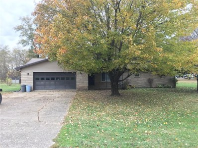 8410 Woodlawn Drive, Martinsville, IN 46151 - #: 21678457