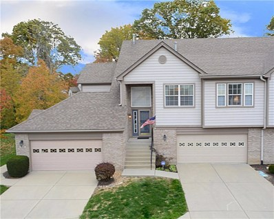 9224 Wadsworth Court, Fishers, IN 46037 - #: 21678516