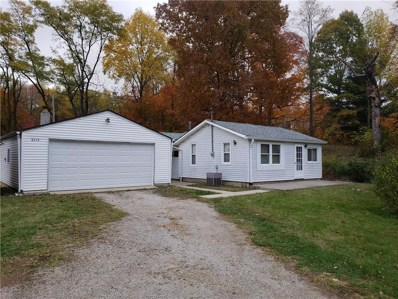 8214 S Peoga Road, Trafalgar, IN 46181 - #: 21678563