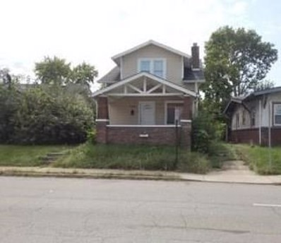 507 W 29th Street, Indianapolis, IN 46208 - #: 21678669
