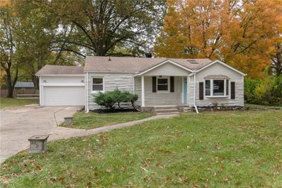 1924 Riviera Street, Indianapolis, IN 46260 - #: 21678749