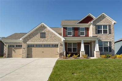 15365 Eastpark Circle W, Fishers, IN 46037 - #: 21678768