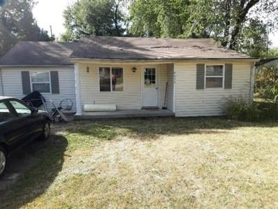8053 N Sugar Creek Myrtle Lane, Fairland, IN 46126 - #: 21678779