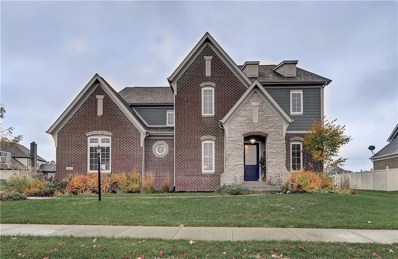 10671 Sunglow Drive, Fishers, IN 46038 - #: 21678780