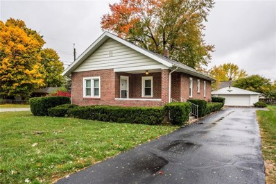 6404 Maple Street, Indianapolis, IN 46236 - #: 21678845