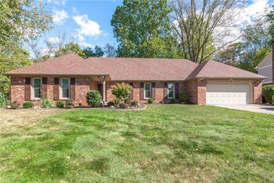 721 St James Place, Noblesville, IN 46060 - #: 21678870