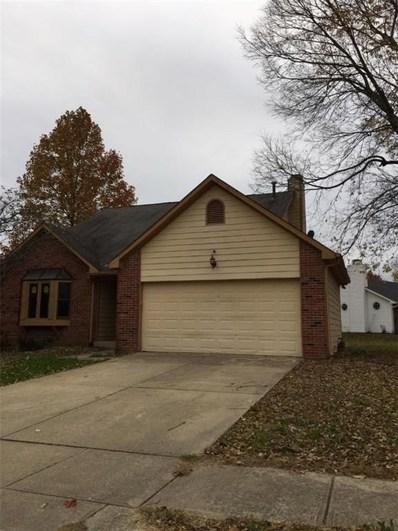 6706 Oak Lake Drive, Indianapolis, IN 46214 - #: 21678995