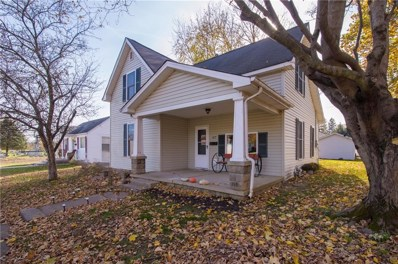 117 Forest Avenue, Greenfield, IN 46140 - #: 21679121