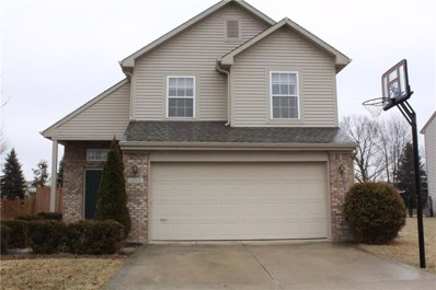 14249 Gentry Drive, Fishers, IN 46038 - #: 21679211