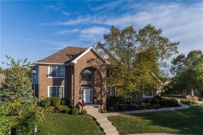 16 Masters Circle, Brownsburg, IN 46112 - #: 21679263