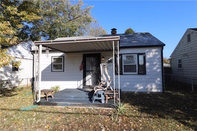 4218 E 16TH Street, Indianapolis, IN 46201 - #: 21679316