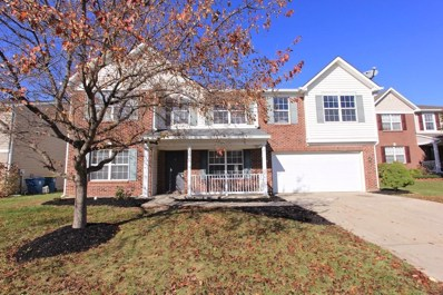 10918 Green Meadow Place, Indianapolis, IN 46229 - #: 21679375
