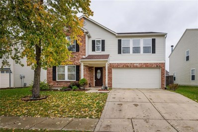 2294 Shadowbrook Drive, Plainfield, IN 46168 - #: 21679393