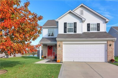 512 Southern Pines Drive, Whiteland, IN 46184 - #: 21679432