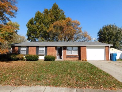 6430 W 16th Street, Indianapolis, IN 46214 - #: 21679454