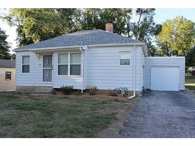 1432 Gilbert Avenue, Indianapolis, IN 46227 - #: 21679484