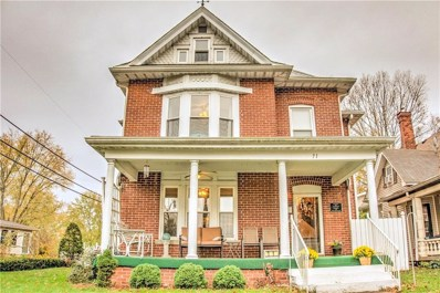 71 W High Street, Mooresville, IN 46158 - #: 21679616