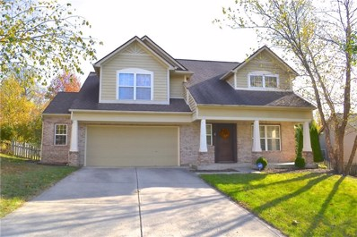 6819 Meadowgreen Drive, Indianapolis, IN 46236 - #: 21679646