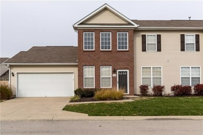 9686 Twin Leaf Drive, Noblesville, IN 46060 - #: 21679666
